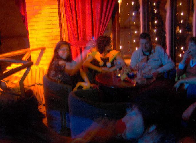fotos en la discoteca la comedia donde se celebro la despedida del ...